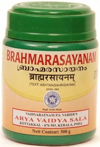 Ayurvedic Brahmarasayanam by Arya Vaidya Sala