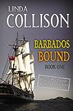 Barbados Bound (Patricia McPherson Nautical Adventure Book 1)