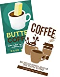 Coffee: Coffee and Butter Coffee Box Set