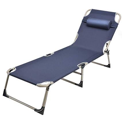 Amazon.com: Wei Hong Home - Silla reclinable para el sol ...