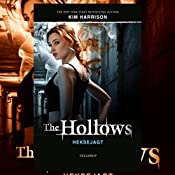 Heksejagt (The Hollows 1) | Kim Harrison