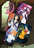 Lunar Legend Tsukihime Volume 1-4 Set (v. 1-4)