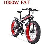 51Zi7nvPNyL. SS150 LEONMAR Bicicletta elettrica da Trekking