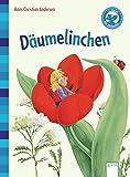 Däumelinchen: Der Bücherbär. Klassiker für Erstleser