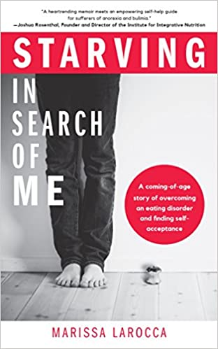 Amazon Starving In Search Of Me A Coming Of Age Story Of