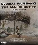 Half Breed / Good Bad Man [Blu-ray]