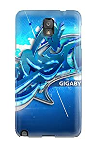 Nora K. Stoddard's Shop Discount Case Cover Galaxy Note 3 Protective Case 3d Graffiti1 7901592K14384443