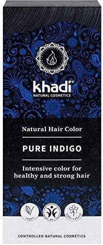 Tinte Índigo 100% puro Khadi 100 g