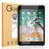 iPad Mini 1 2 3 Screen Protector Glass, SMAPP Easy Installation Tempered Glass Screen Protector Apple iPad Mini 1/ipad Mini 2/iPad Mini 3 (Not Compatible iPad Mini 4) (Glass)