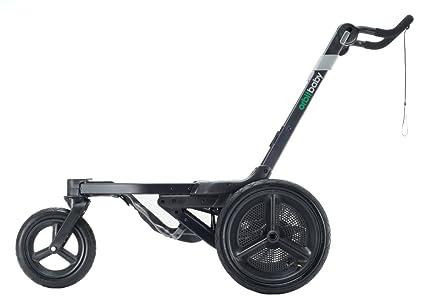 Orbit Baby O2 Stroller Base, Black by Orbit Baby