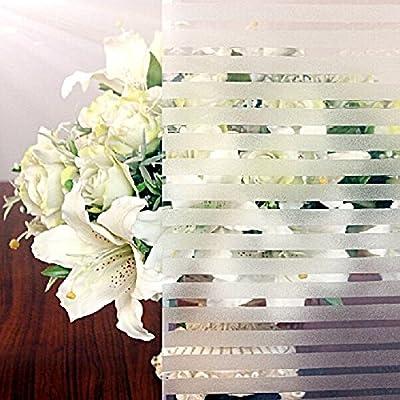 bofeifs Decorative Privacy Window Film