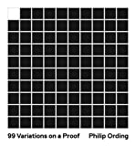 #10: 99 Variations on a Proof