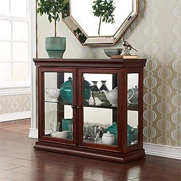 Prepac WDNH-0529-1 Calla Tall 2 Drawer Nightstand, White