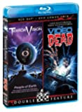 TerrorVision/The Video Dead (Bluray/DVD Combo) [Blu-ray]