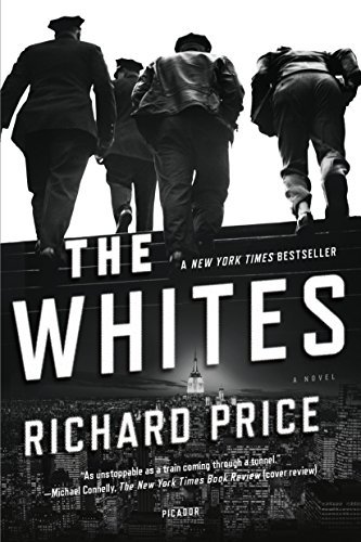 The Whites: A Novel (Kindle White Best Price)