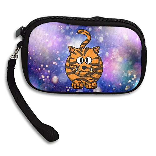CHRIS Infant Tiger Small Purse ()