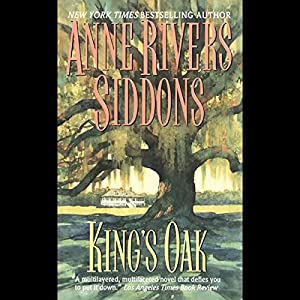 King's Oak Audiobook