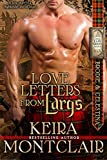 Love Letters from Largs: Brodie and Celestina (Highlander Clan Grant Series) (Volume 3)