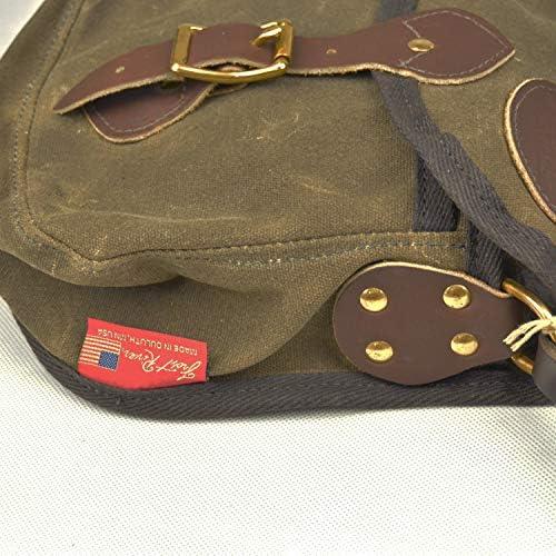 シェルバッグ スモール #560 (Shell Bag - Small)