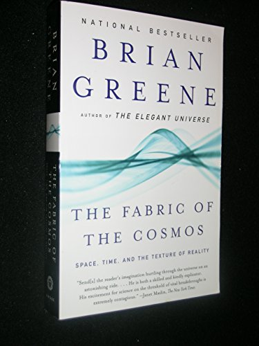The Fabric Of The Cosmos Pdf