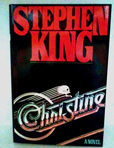 Christine [Pdf/ePub] eBook