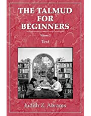 Talmud for Beginners: Text, Vol. 2