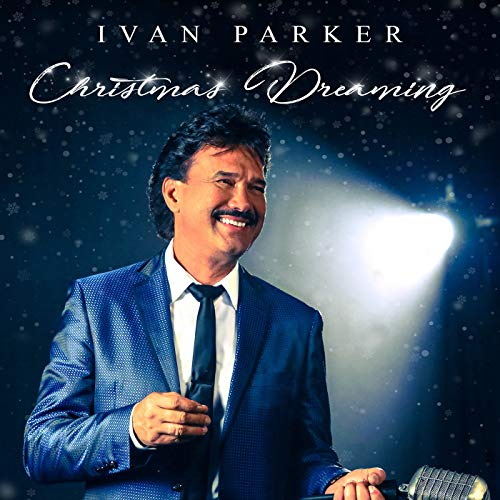 Ivan Parker - Christmas Dreaming (2018)
