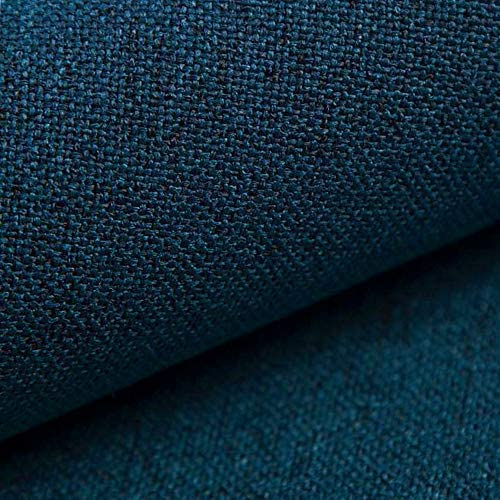 Novely® AUEN Premium Furniture Fabric Woven Finely Woven Upholstery Fabric Sold by the Metre Cover Fabric 23 Colours: Amazon.de: Küche & Haushalt