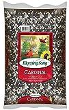 Morning Song 11341 Cardinal Wild Bird Food, 20-Pound