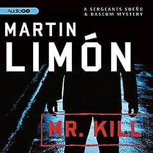 Mr. Kill Audiobook