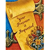 Harry Potter Invitations (8 count)