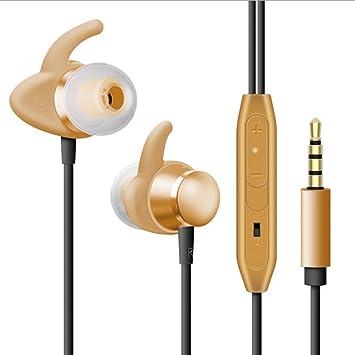 TD Auriculares Bluetooth, teléfono Móvil, Auriculares inalámbricos, Auriculares Bluetooth, Ergonomía Impermeable y