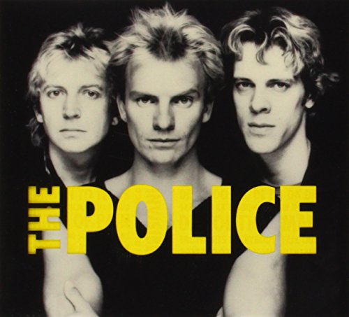 The Police - Live at Hatfield - Zortam Music