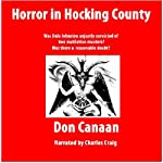 Horror in Hocking County | Don Canaan