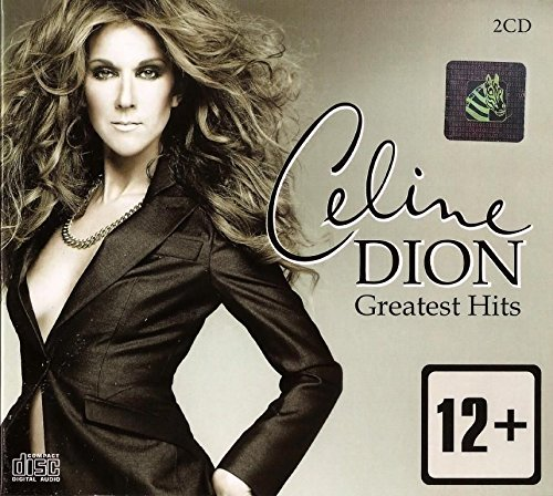 - Celine Dion Greatest Hits