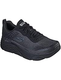 Men's Max Cushioning Elite-Performance Walking & Running Shoe Sneaker
