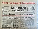 img - for Le canard encha n , 15 mars 1978: