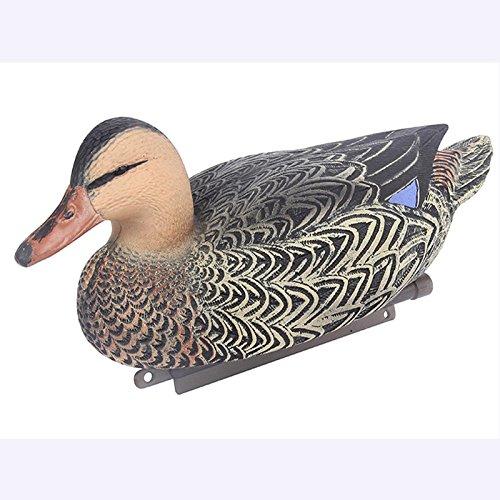 Highly Realistic EVA Plastic Duck Hunting Duck Decoy Bait Garden Decor ()