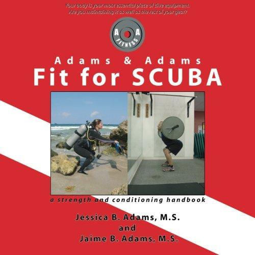 Adams & Adams Fit for Scuba -
