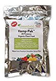 Greenfield Garden Hemp-Pak- Premium Organic All-Purpose Plant Food
