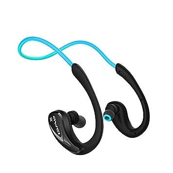 Auricular Tapones Para Los Oídos Bluetooth 4.1 Auriculares ...