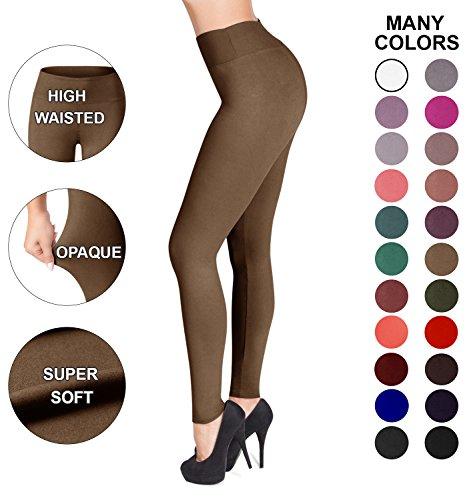 Sejora Satina High Waisted Leggings product image