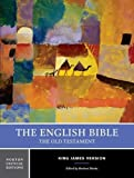 The English Bible, King James Version 9780393927450