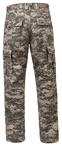 Rothco BDU Pant - ACU Digital, Medium