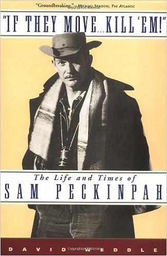 Sam Peckinpah pronunciation