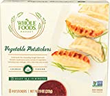 Whole Foods Market, Vegetable Potstickers, 8