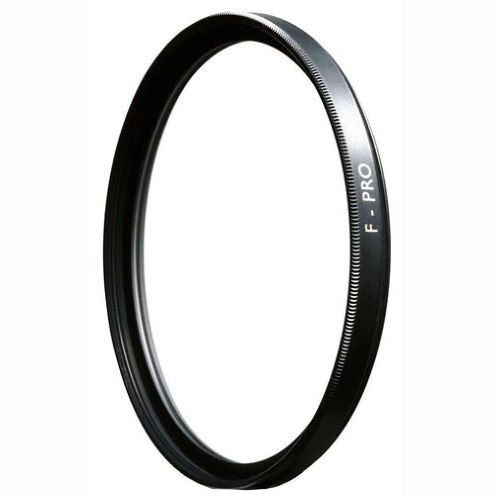 B+W 77mm Clear UV Haze with Single Coating (010) by B + W
