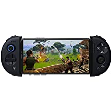 Bounabay 2 in 1 Wireless Bluetooth Controller Gamepad and Game Controller Mouse and Keyboard Converter for Android System
