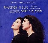 Gershwin: Rhapsody in Blue / Bernstein: West Side Story