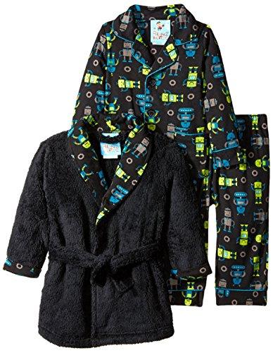 Baby Bunz Piece Robot Pajama